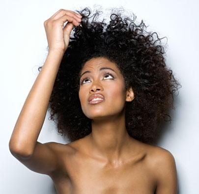 Natural Hair Essentials