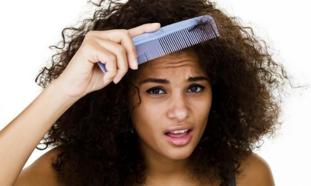 Natural Hair Supplies