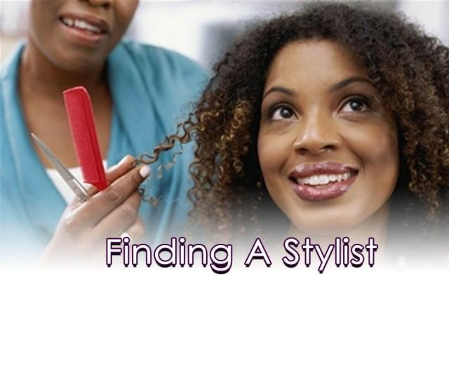 Tips For Finding A Stylist